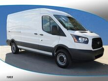 2017 Ford Transit Van 250 MR Ocala FL