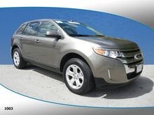 2014 Ford Edge SEL Clermont FL