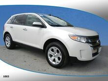 2011 Ford Edge SEL Clermont FL