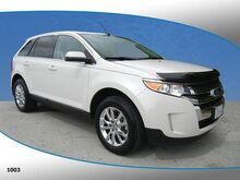 2013 Ford Edge Limited Ocala FL