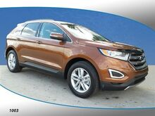 2017 Ford Edge SEL Ocala FL