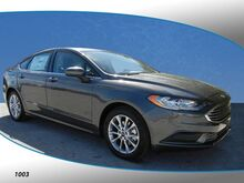 2017 Ford Fusion SE Clermont FL