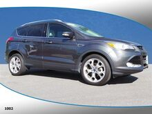 2015 Ford Escape Titanium Clermont FL