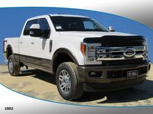 2017 Ford Super Duty F-350 SRW Platinum Clermont FL