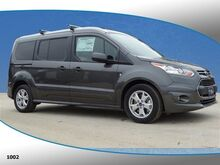 2017 Ford Transit Connect Wagon Titanium Clermont FL