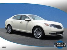 2014 Lincoln MKS  Clermont FL