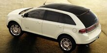 2007 Lincoln MKX AWD Clermont FL