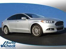 2014 Ford Fusion SE Clermont FL