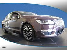 2017 Lincoln MKZ Black Label Merritt Island FL