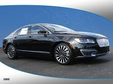 2017 Lincoln MKZ Hybrid Black Label Merritt Island FL