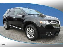 2015 Lincoln MKX FWD Clermont FL