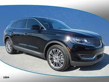 Lincoln MKX Reserve 2016