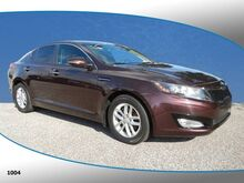 2013 Kia Optima LX Ocala FL