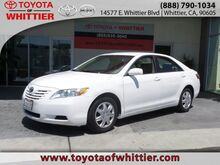 2009 Toyota Camry LE Whittier CA