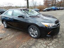 2017 Toyota Camry SE Cranberry Twp PA