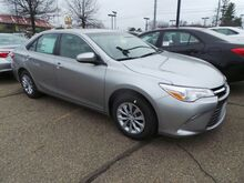 2017 Toyota Camry LE Cranberry Twp PA