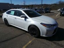 2017 Toyota Avalon Touring Cranberry Twp PA