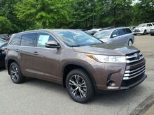 2017 Toyota Highlander LE Cranberry Twp PA