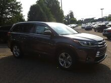 2017 Toyota Highlander Limited Cranberry Twp PA