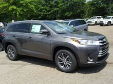 2017 Toyota Highlander XLE Cranberry Twp PA