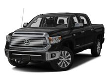2017 Toyota Tundra Limited CrewMax 5.5' Bed 5.7L Cranberry Twp PA
