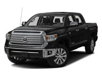 Toyota Tundra Limited CrewMax 5.5' Bed 5.7L 2017