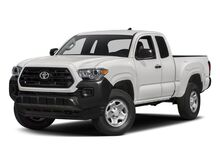 2017 Toyota Tacoma SR Access Cab 6' Bed I4 4x4 MT Cranberry Twp PA