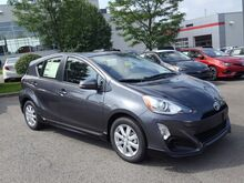 2017 Toyota Prius c Two Cranberry Twp PA