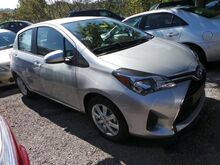 2017 Toyota Yaris LE Cranberry Twp PA