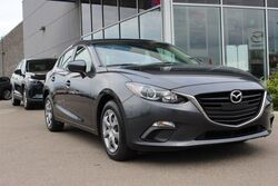 Mazda 3 Sport GX-Save $3400 off new! 2015