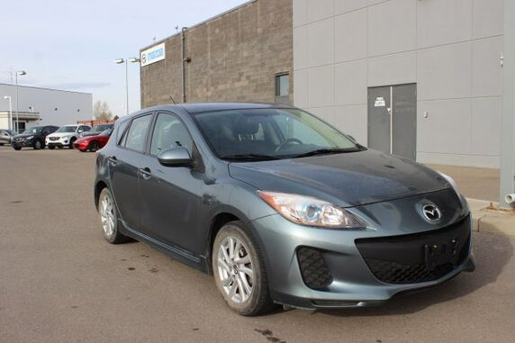 2013 Mazda 3 GS- Clean CarProof! Lethbridge AB
