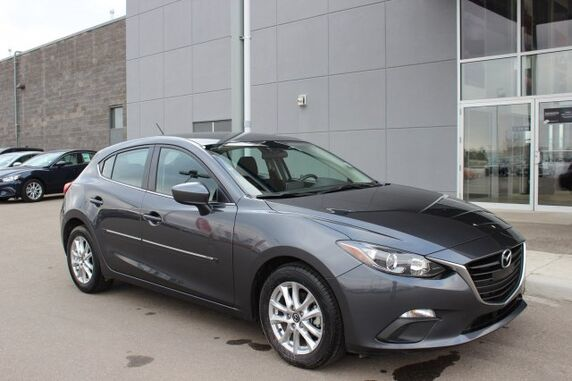 2014 Mazda Mazda3 GS - Skyactiv technology and fun to drive Lethbridge AB