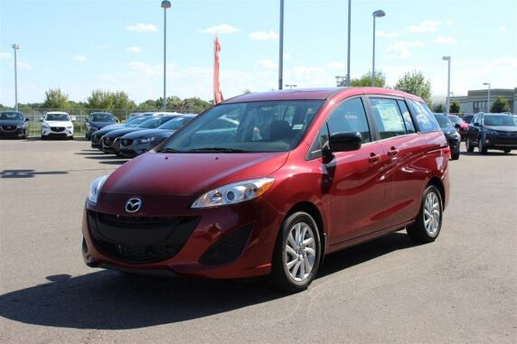 2015 Mazda 5 GS AT- Save $4600 from new! Lethbridge AB