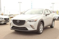 Mazda CX-3 GS AWD AT 2016