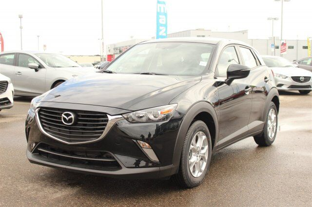 2016 Mazda CX-3 GS FWD AT Lethbridge AB