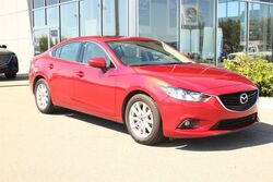 Mazda 6 GS Luxury- Demo Save $7000 over new 2015