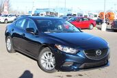 2017 Mazda 6 GS Luxury AT
