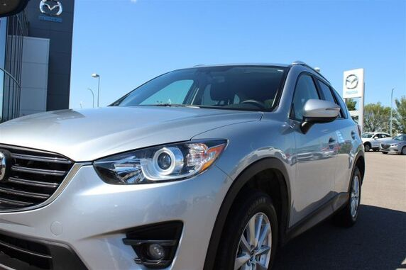 2016 Mazda CX-5 GX AWD AT Convenience Lethbridge AB