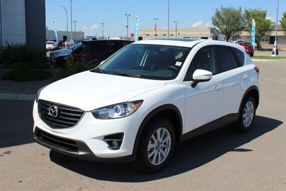 2016 Mazda CX-5 GX FWD AT Lethbridge AB
