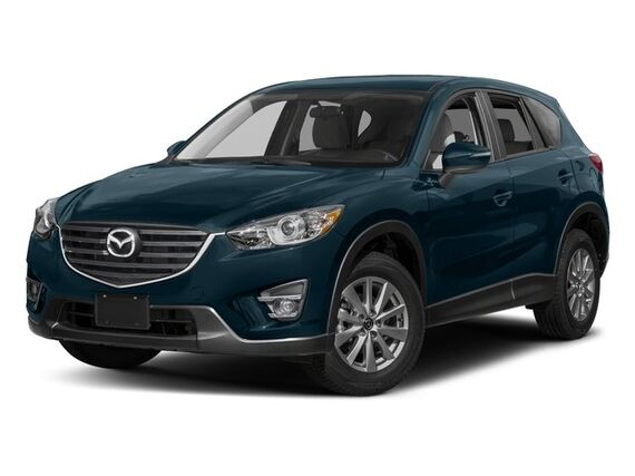 2016 Mazda CX-5 Touring Lethbridge AB