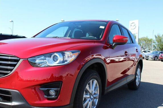 2016 Mazda CX-5 GS AWD AT Lethbridge AB