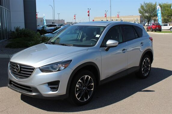 2016 Mazda CX-5 GT Tech AWD AT Lethbridge AB