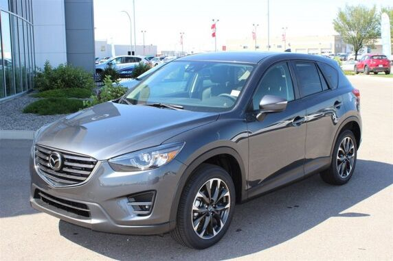 2016 Mazda CX-5 GT AWD AT Lethbridge AB