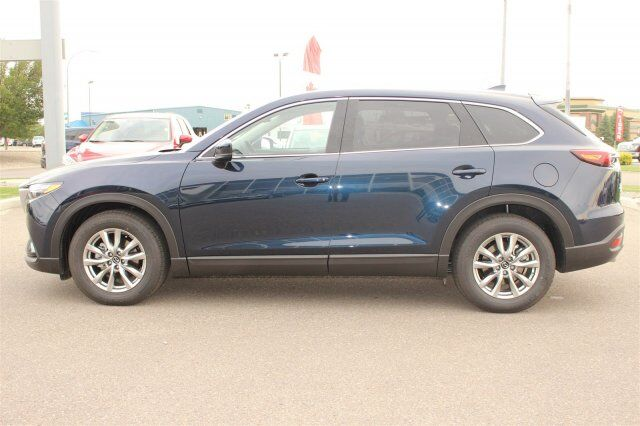 2016 Mazda CX-9 GS Luxury AWD AT Lethbridge AB