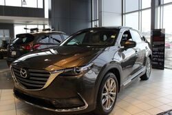 Mazda CX-9 GT AWD AT 2017