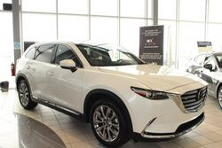 Mazda CX-9 Signature AWD AT 2017