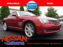 2004 Chrysler Crossfire Base Melbourne FL
