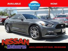 2016 Ford Mustang EcoBoost Premium Melbourne FL