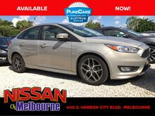 2015 Ford Focus SE Melbourne FL