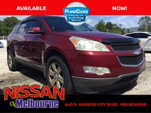 2009 Chevrolet Traverse  Melbourne FL